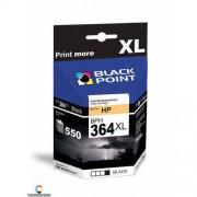 BlackPoint [BPH364XLBK] Ink/Tusz Black Point (HP CN684EE) black