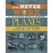 Planes and Helicopters by Jon Richards