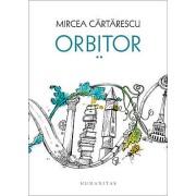 ORBITOR. CORPUL EDITIE CARTONATA