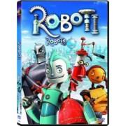 ROBOTS DVD 2005