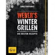 Weber Grillbuch Weber's Wintergrillen