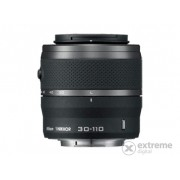 Obiectiv Nikon 1 Nikkor 30-110/F3.8-5.6 VR, negru