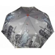 Deštník dámský vystřelovací New York 9162-1 9162-1