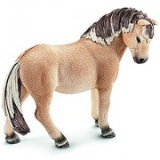 Schleich Fjord Horse Mare Toy Figure