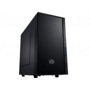 Carcasa Silencio 352, fara sursa, neagra