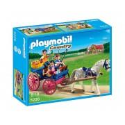 Карета с коне Playmobil 5226