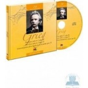 Mari compozitori vol. 14 Grieg