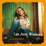 Lee Ann Womack - Greatest Hits (0602498615959) (1 CD)
