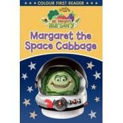 Mr Bloom's Nursery: Margaret the Space Cabbage