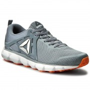Обувки Reebok - Hexaffect Run 5.0 BD1549 Dust/Orange/Blk/Wht