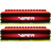 Kit Memorie Patriot Viper 4 2x4GB DDR4 3000MHz CL16 Dual Channel