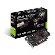 VGA ASUS STRIX-GTX750TI-DC2OC-4GD5 4GB/128-bit GDDR5 DVI HDMI DP