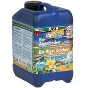 Tratament contra algelor, filtrare lumina, JBL AlgoPond Sorb, 2,5L, pt 50000 L, 2736300