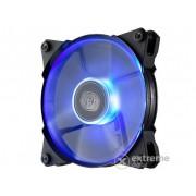 Ventilator Cooler Master (R4-JFDP-20PB-R1) Case JETFLO 12 - LED Blue