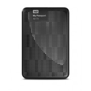 Western Digital WD My Passport AV-TV, 1TB, USB 3.0