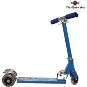The FlyerS Bay Scooter (Blue)