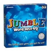 Imagination Entertainment Jumble Word Spin Board Game by Imagination Entertainment