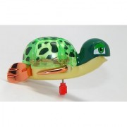 Topaz Turtle Wind Up