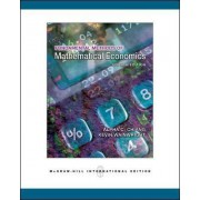 Fundamental Methods of Mathematical Economics by Alpha C. Chiang