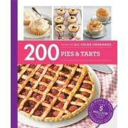 200 Pies & Tarts: Hamlyn All Colour Cookbook by Sara Lewis