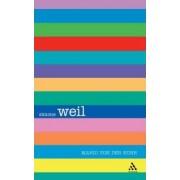 Simone Weil by Dr. Mario von der Ruhr