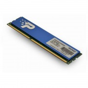 Memorie Patriot Signature Line Heatspreader 4GB DDR3 1333 MHz CL9 Dual Rank