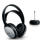 Casti wireless Philips SHC5100 grey