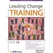 Leader Change Training by Jeffrey Russell