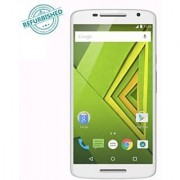 Moto X Play(With Turbo Charger) 32GB - (6 Months Seller Warranty)