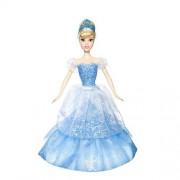 MATTEL Princesse féérique Cendrillon