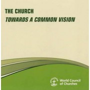 The Church by World Council Of Churches