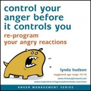Control Your Anger Before it Controls You by Lynda Hudson