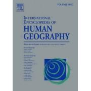 International Encyclopedia of Human Geography by Rob Kitchin