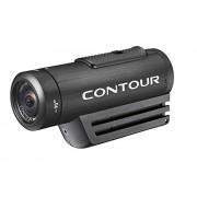 Contour Roam2 - Cámara de vídeo para casco negro negro [Importado de Alemania]