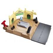 Mattel - Macchina Con Funzione Ca Playset Z