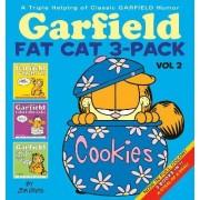 Garfield Fat Cat 3-Pack: v. 2 by Jim Davis