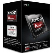 Procesor AMD Vision A10 6800K, 4100 MHz, FM2, 100W, 4MB, Black Edition (BOX)
