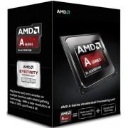 Procesor AMD Vision A10 6800K, 4100 MHz, FM2, 100W, 4MB, Black Edition (BOX)