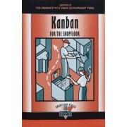 Kanban for the Shopfloor by Productivity Press Development Team