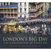 London's Big Day by David Long