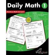 Daily Math Grade 1