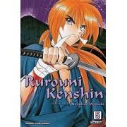 Rurouni Kenshin, Vol. 5 (VIZBIG Edition) by Nobuhiro Watsuki