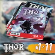 Pachet Thor 1 - 11