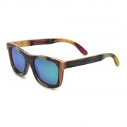 Earth Wood Sunglasses Tihiti 469bb Unisex