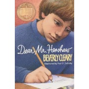 Dear Mr. Henshaw by Beverly Cleary