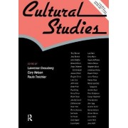 Cultural Studies by Lawrence Grossberg