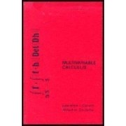 Multivariable Calculus by Lawrence Corwin