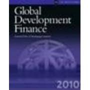 Global Development Finance 2010 by World Bank