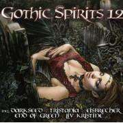 Artisti Diversi - Gothic Spirits 12 (0090204624744) (2 CD)