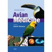 Avian Medicine by Jaime Samour